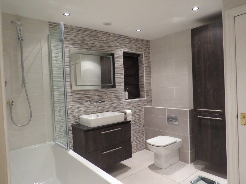 bathroom designers and installers nottinghamshire
